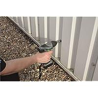 Kamasa 55932 Cladding & Roofing Bi Hex Nut Driver 11mm