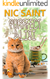 Purrfect Alibi (The Mysteries of Max Book 9)