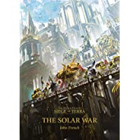 The Siege of Terra: Solar War