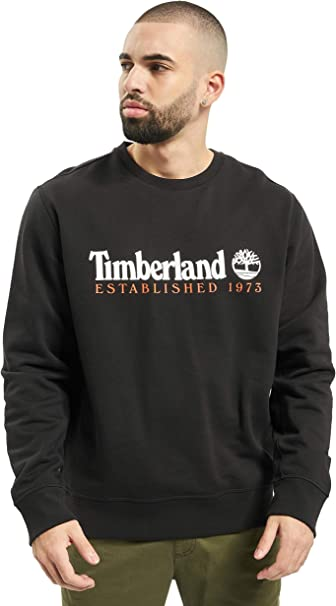 Timberland Herren Pullover Core Established