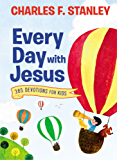 Every Day with Jesus: 365 Devotions for Kids