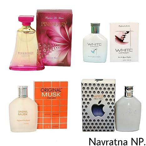 Pinkberry perfume
