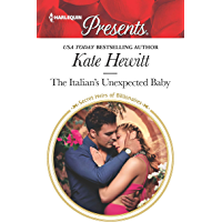 The Italian's Unexpected Baby (Secret Heirs of Billionaires) (English Edition)