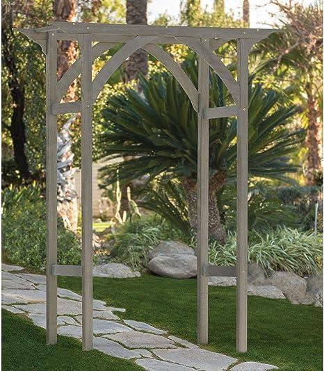 Eucalipto de 7 pies para Exteriores, rústico, Color Gris, para jardín, jardinería, paisajismo: Amazon.es: Jardín