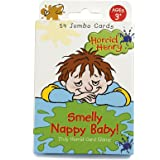 Paul Lamond Horrid Henry Smelly Nappy Card Game