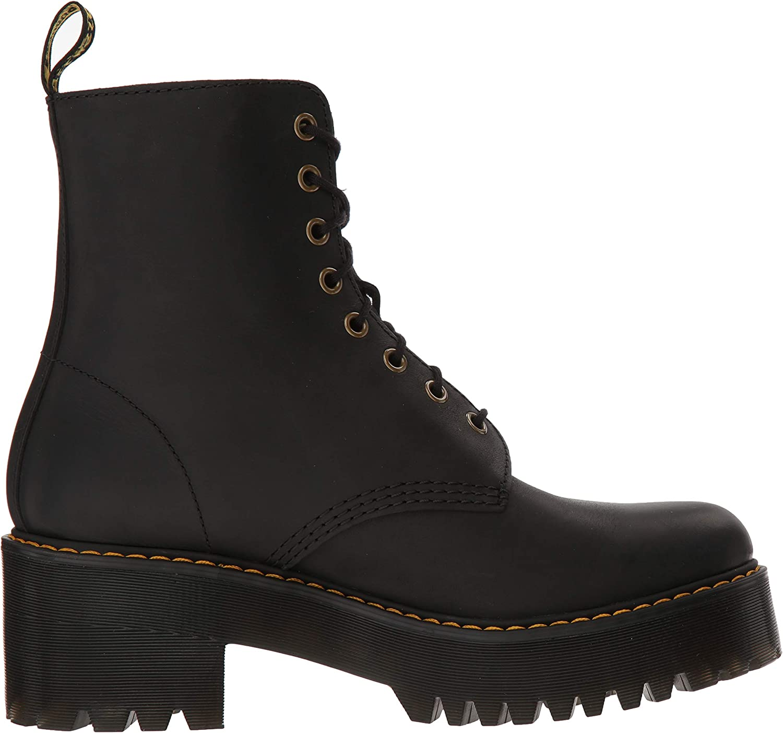 Martens Womens Shriver Hi Fashion Boot Dr