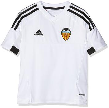 Adidas VCF H JSY Y - Camiseta Oficial niño, Talla 164