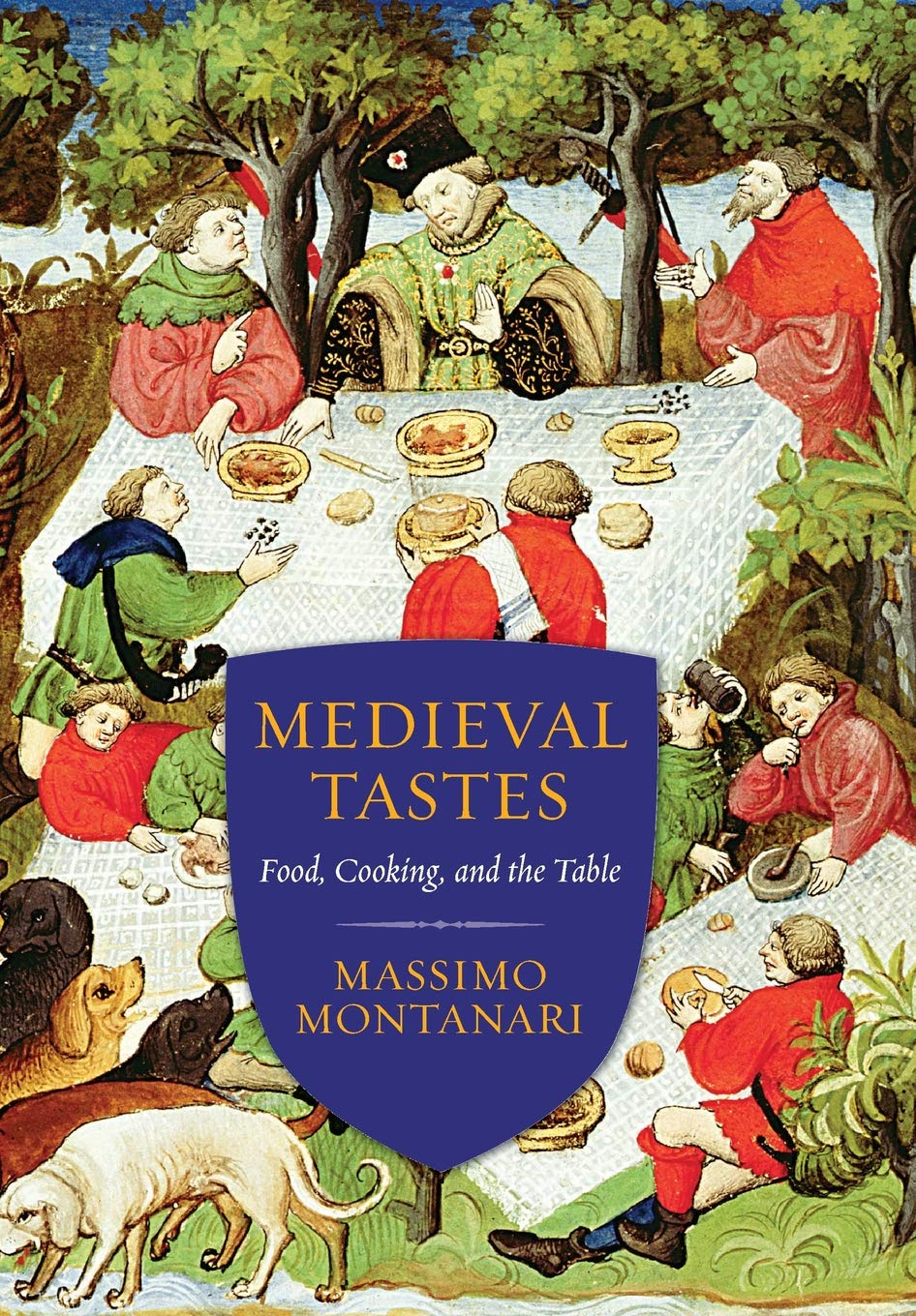 Download Medieval Tastes: Food, Cooking, and the Table (Arts and Traditions of the Table: Perspectives on Culinary History) pdf epub