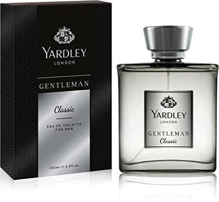 Yardley Of London Gentleman Classic EDP