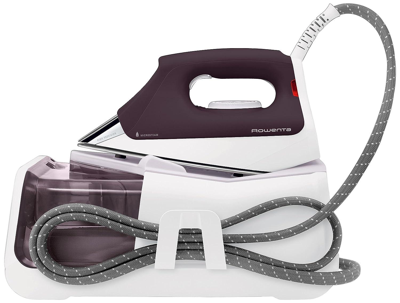 Limpiar calderin centro planchado rowenta