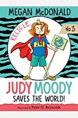 Judy Moody Saves the World! Paperback