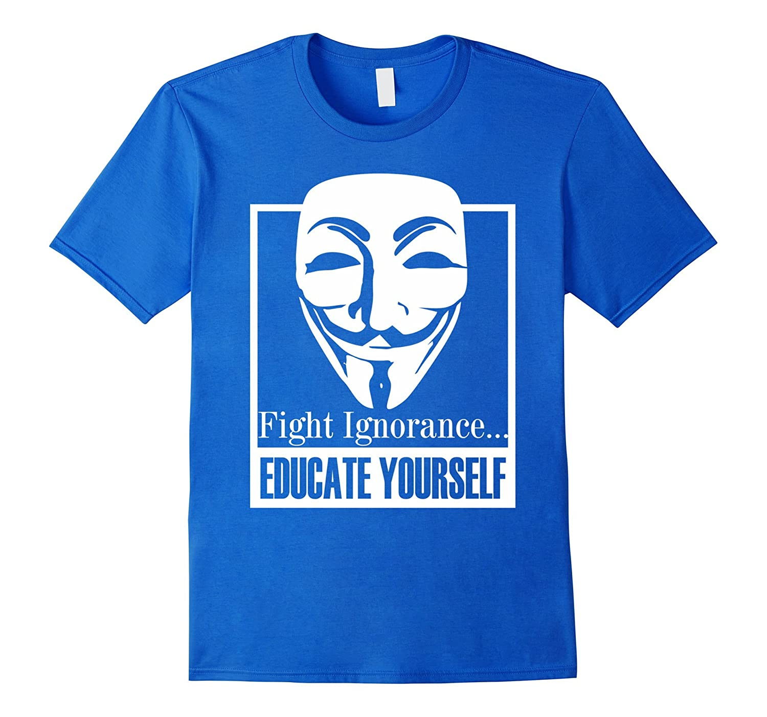 We Are Anonymous Shirt Gifts Hacker Coding Shirt Programmer-TJ