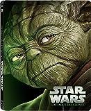 Star Wars - Episode II : L'attaque des clones (***Blu-ray***) [Édition Limitée boîtier SteelBook]