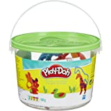 Play Doh Animal Activities Bucket by Hasbro