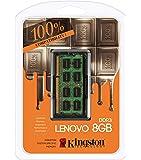 Kingston KCPL16SD8/8FR/8GB DDR3 8GB Laptop Ram DDR3-8GB