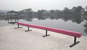 Gymnastics Balance Beam, Multiple Style and Length to Choose from