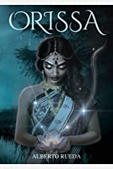 Orissa Kindle Edition