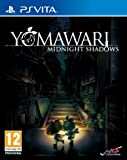 Yomawari: Midnight Shadows (PlayStation Vita)