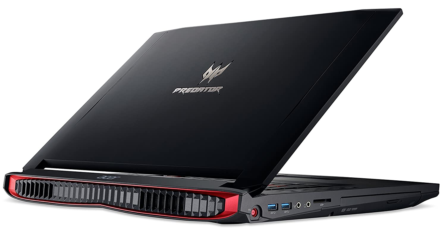 Acer Predator 17 G9-792-74TT 17 Zoll Gaming-Notebook