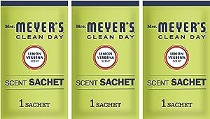 Mrs. Meyer's Scent Sachets, Lemon Verbena, 1 CT
