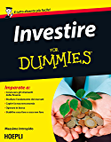 Investire For Dummies (Italian Edition)