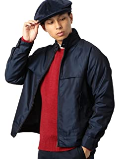 Genuine Garment Blouson 3225-186-2534: Navy