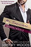 Mr. Sensational (Heartfelt Book 3)