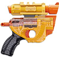 Nerf Doomlands - Holdout Blaster - inc 2 Official Darts - Kids Toys & Outdoor Games - Ages 8+