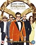 Kingsman: The Golden Circle [Blu-ray + Digital HD] [2017]