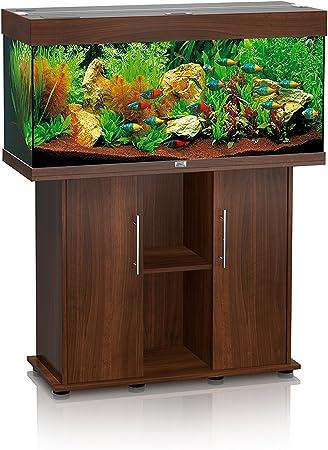 Juwel Aquarium 04351 Rio 180 LED, mit Unterschrank SBX