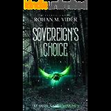 Sovereign's Choice (The Gods' Game, Volume V): A LitRPG novel