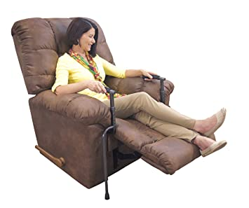 Amazon.com Able Life Universal Stand Assist - Adjustable Standing Mobility Aid + Assist Handle for Couch Chair u0026 Sofa + Dual Cushioned Support Handles for ...  sc 1 st  Amazon.com & Amazon.com: Able Life Universal Stand Assist - Adjustable Standing ... islam-shia.org