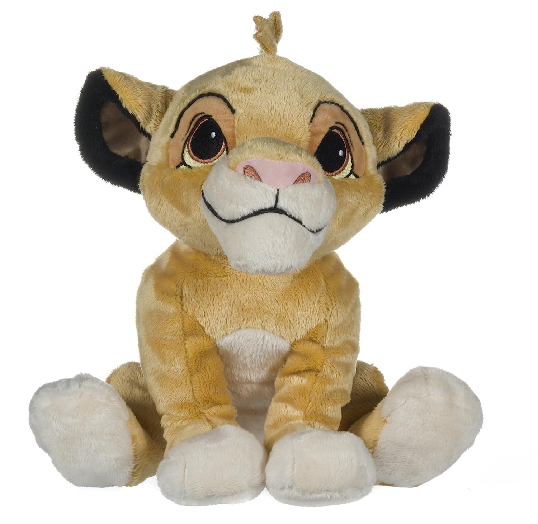 35 cm Peluche Posh Paws Disney Classic Simba