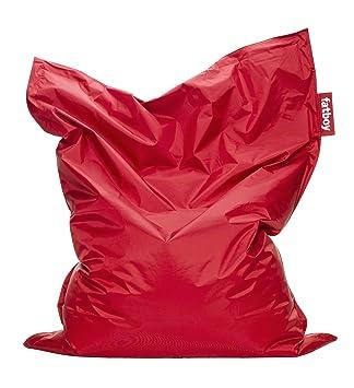 Fatboy 9000002 Sitzsack Original Red Amazonde Küche Haushalt