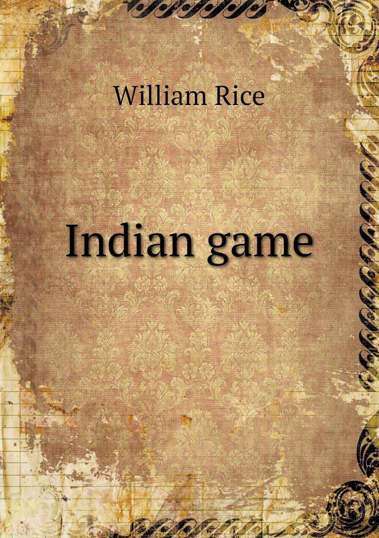 Download Indian game pdf