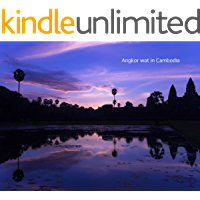 Angkor Wat in Cambodia: Beautiful World heritage