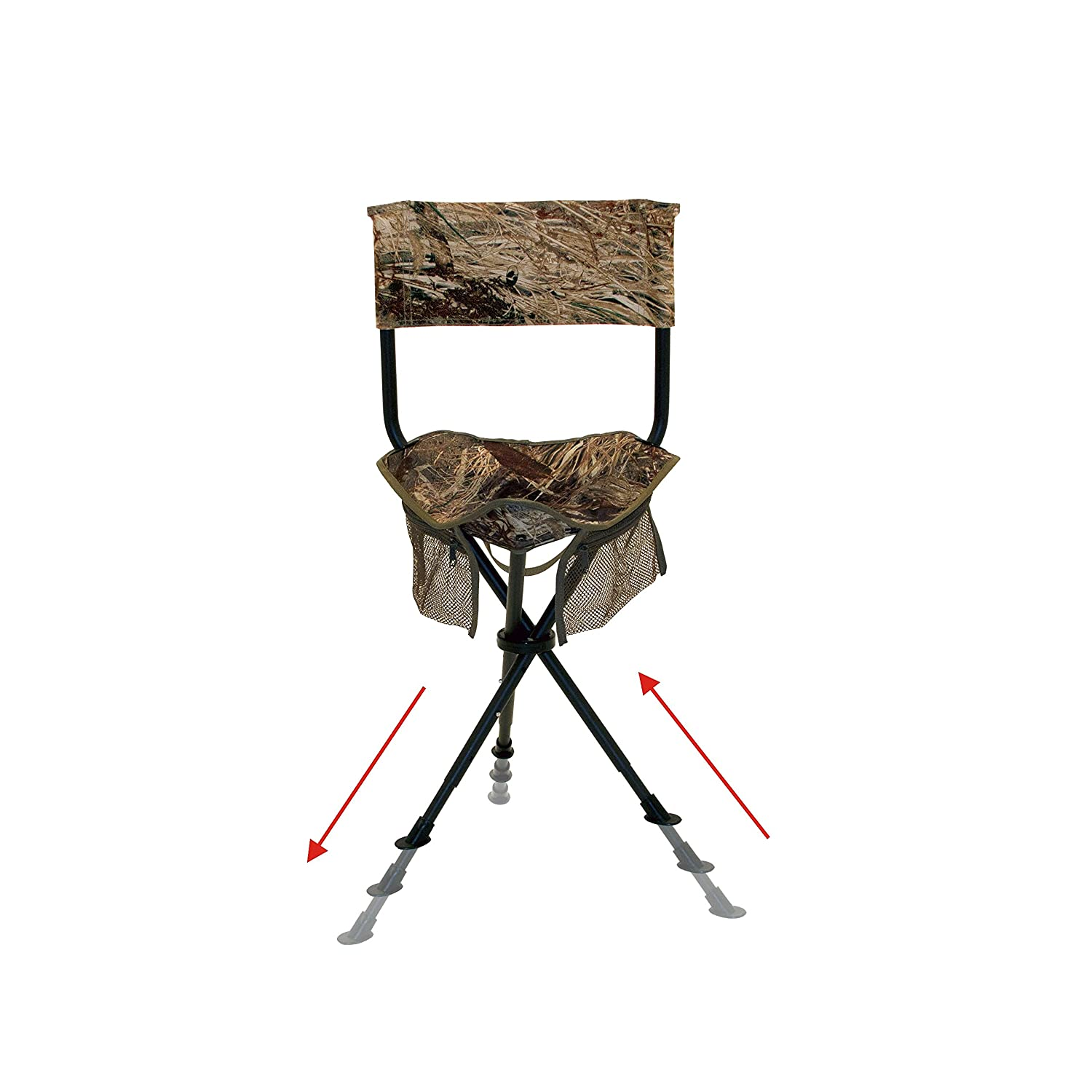 Amazon TravelChair Ultimate Wingshooter Camo Folding Tripod
