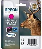 Epson - T1303- Cartouche d'Encre d'Origine Durabrite Ultra