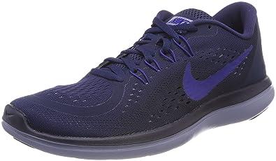 beebecfeaf0 Nike Men s Flex 2017 Rn Running Shoes