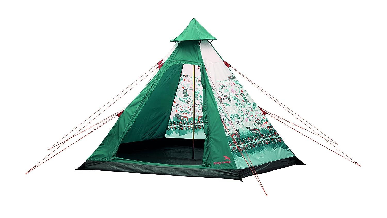 Easy Camp Dayhaven Zelt, Bohemian Muster, One Größe
