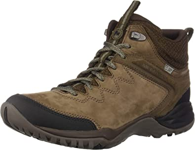 Merrell Womens Siren Traveller Q2 Leather