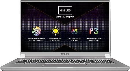 MSI Creator 17 A10SF-270