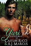 Yuri (Watchers Book 2)