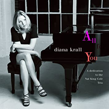Diana Krall - All For You [2 LP] - Amazon.com Music