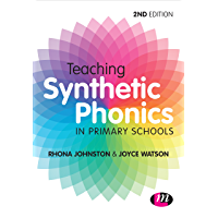 Teaching Synthetic Phonics (Teaching Handbooks Series)
