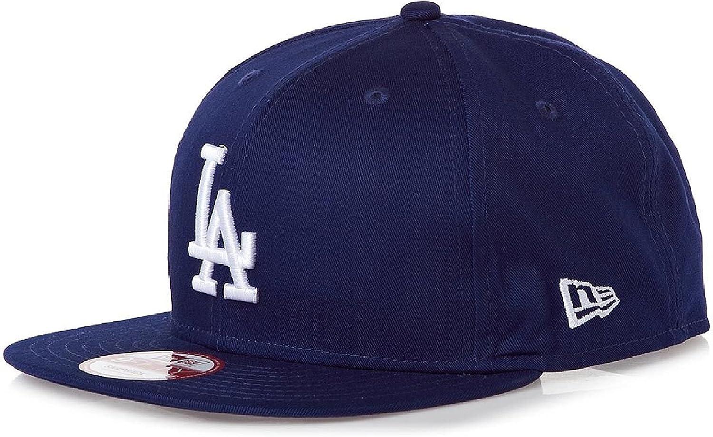 New Era Los Angeles Dodgers OTC Gorra, Sin género, Multicolor, ML ...