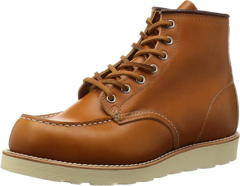 [レッドウィング] ブーツ 9875 メンズ