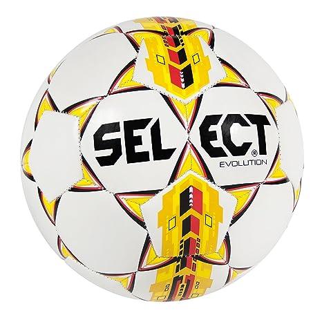 SELECT Evolution - Balón de fútbol para Adulto, Unisex, Color ...