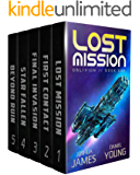 Oblivion Box Set: Books 1-5: Lost Mission, First Contact, Final Invasion, Star Fallen, Beyond Ruin