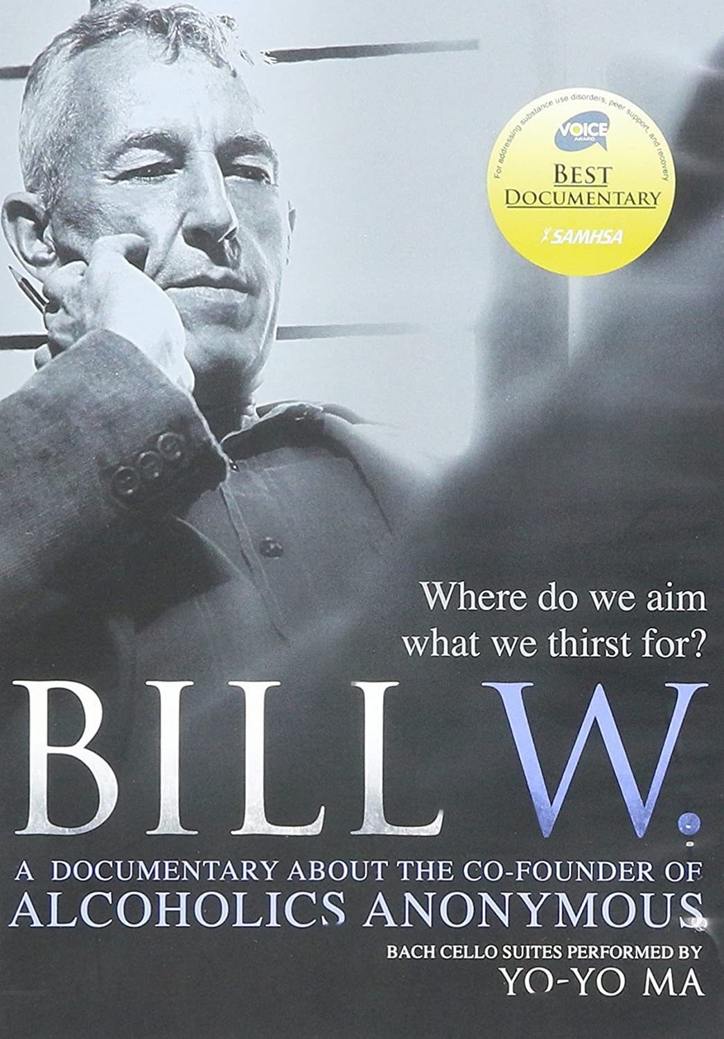 Amazon.com: Bill W. - A Documentary About the Co-founder of Alcoholics Anonymous: Dan Carracino Kevin Hanlon: Movies & TV